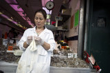 Fish Vendor 6674
