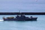 M-18 Araçatuba