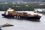 MSC Atlantic