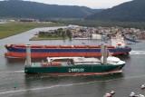 E-Ship 1 x Vassos