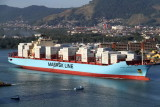 Maersk Lirquen