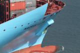 Maersk Leon - 20 jul 2012 - detalhe_5151.JPG