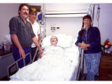1992 ~ Stroke and Coma