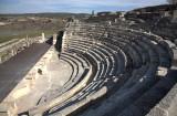 anfiteatro de Segóbriga (HDR)