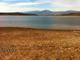 embalse de Guadalix de la Sierra