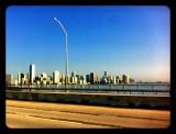 Miami, Rickenbaker Causeway (12k)