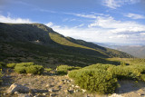 Refugio Zabala, camono de Peñalara