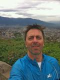 después de un mes lesionado, en Santiago de Chile