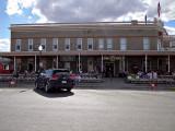 Irma Hotel Cody Wy HX100 DSC01706