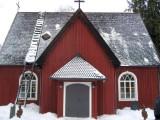 Church In Sammatti