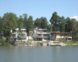 Houses Onshore