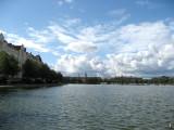 Clouds Over Helsinki