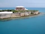Bermuda port