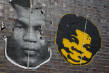 Street art / Gadekunst