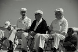 FIA 3-26-2011 - Doolittle Raiders at Opening  of  Florida International Airshow