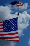 FIA 3-26-2011 - Paul McCowan /5000 sq. ft. American Flag
