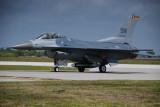 FIA 3-24-2011 -  VIPER EAST F-16 DEMONSTRATION TEAM