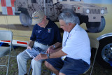 FIA 3-24-2011 Doolittle Raider, with Skip Hapner, Media Boss