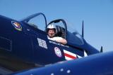 FIA 3-25-2011 Pilot Jim Tobul In Cosair