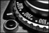 Canon AV-1 Film Speed / ASA