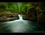 Brice Creek Falls