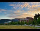 Sunrise at Riverbend Hospital