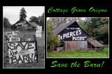 Dr Pierce's Barn