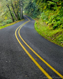 Deer Horn Road