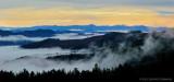 Foggy Mohawk Valley