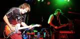 Scott  lead guitar , Tom on drums... Kenny Loggins