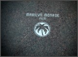 Marilyn Monroe's star in Palm Springs