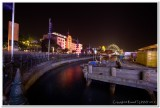 Vivid Sydney 2012 Circular Quay