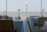 Midland Hotel, sea view