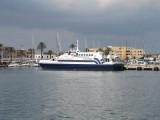 Trasmapi's Formentera Jet La Savina - June 2011