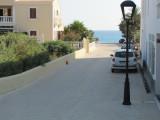 Es Calo Pedestrianisation