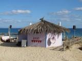 Ses Plagettes Beach Bar 'Amore' -  September 2011
