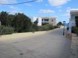 Deserted Es Calo -  September 2011