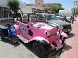 Formenteran Pink Cow