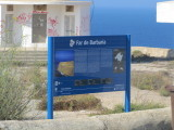 Cap de Barbaria - June 2012