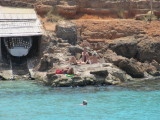 Cala Saona June 2012