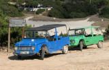Mehari - Just Right For Formentera