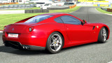 Ferrari 599 '06 - Tsukuba Circuit
