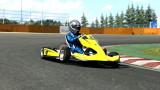 GT PDI Racing Kart 100 - Tsukuba Circuit
