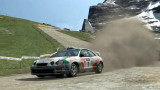 Toyota Celica GT-Four Rally Car - Eiger Nordwand G Trail