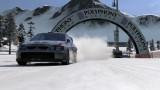 Mitsubishi Lancer Evo Super Rally - Chamonix West