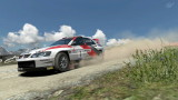 Mitsubishi Lancer Evo Super Rally - Eiger Nordwand G Trail