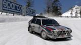 Lancia Delta S4 Rally Car '85 - Chamonix West