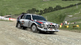Lancia Delta S4 Rally Car '85 - Eiger Nordwand G Trail
