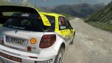 Suzuki SX4 WRC '09 - Eiger Nordwand G Trail