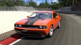 Dodge Challenger SRT8 '08 - Autodromo Nazionale Monza